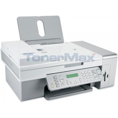 Lexmark X-5495